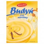 Wodzisław Budyń smak waniliowy 38 g