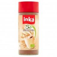 Inka Bio Rozpuszczalna kawa orkiszowa z cykorią 100 g