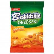 Aksam Orzeszki Beskidzkie w karmelu 100 g