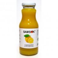 Viands Sok z pomarańczy 250 ml