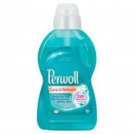 Perwoll Care & Refresh Płynny środek do prania 900 ml (15 prań)