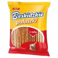 Aksam Beskidzkie Paluszki z solą 200 g