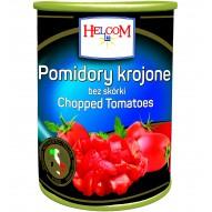 Helcom Pomidory krojone 400g