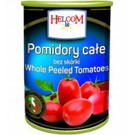 Helcom Pomidory całe 400g