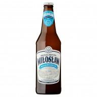 Miłosław Piwo bezalkoholowe IPA 500 ml