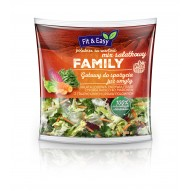 Sałatka Fit & Easy Family 250g