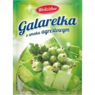 Galaretka o smaku agrestowym Wodzisław