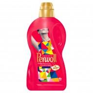 Perwoll renew Advanced Effect Color & Fiber Płynny środek do prania 1,8 l (30 prań)