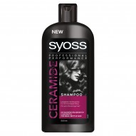 Syoss Ceramide Complex Szampon 500 ml