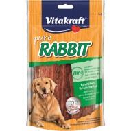 Paski mięsne Rabbit 80g VIitakraft