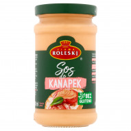 Firma Roleski Sos do kanapek 205 g