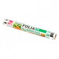 Bratek Folia Aluminiowa 20m
