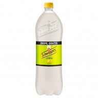 Schweppes Lemon Napój gazowany 1,68 l