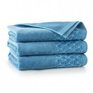 Zwoltex Ręcznik z Bawełny Egipskiej Oscar Niagara 30x50