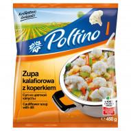 Poltino Zupa kalafiorowa z koperkiem 450 g