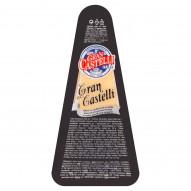 Gran Castelli Ser twardy 0,125 kg