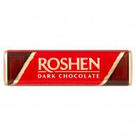 Roshen Baton czekoladowy z nadzieniem o smaku brandy 43 g