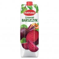 Fortuna Czerwony barszczyk 1 l
