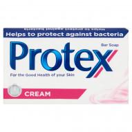 Protex Cream Mydło toaletowe w kostce 90 g