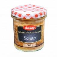 Ankor Schab gotowany 300g