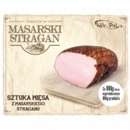 Nik-pol Sztuka mięsa z masarskiego straganu