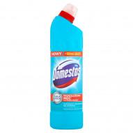 Domestos Przedłużona Moc Atlantic Fresh Płyn czyszcząco-dezynfekujący 750 ml