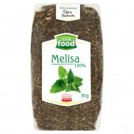 Look Food Melisa 100% Herbatka ziołowa 70 g