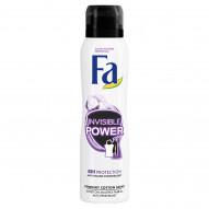 Fa Invisible Power Antyperspirant 150 ml