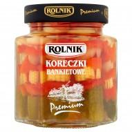 Rolnik Premium Koreczki bankietowe 320 g