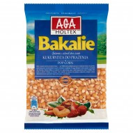 Bakalie Kukurydza do prażenia Popcorn 200 g