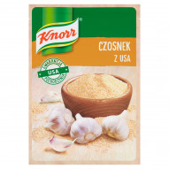 Knorr Czosnek z USA 20 g