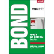 BOND SPEEDMASTER WODA PO GOLENIU 100ML