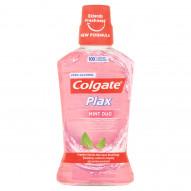 Colgate Plax Mint Duo Płyn do płukania jamy ustnej 500 ml