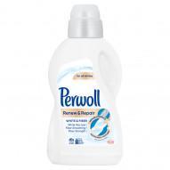 Perwoll Renew & Repair White & Fiber Płynny środek do prania 900 ml (15 prań)