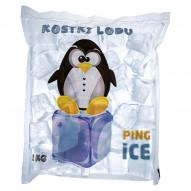 Ping Ice Lód w kostkach 1 kg