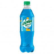 Mirinda Mix-It Blueberry + Orange Napój gazowany 0,5 l