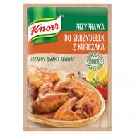 Knorr Przyprawa do skrzydełek z kurczaka 23 g