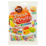 Wawel Fresh & Fruity Galaretki z nadzieniem multiwitamina sport 160 g