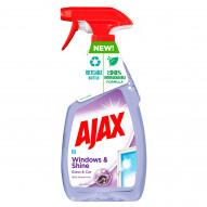 Ajax Windows & Shine Płyn do czyszczenia szyb 500 ml