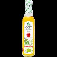 Ocet jabłkowy 5% 250ml BIONaturo