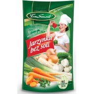 Ten Smak Jarzynka bez soli 100g