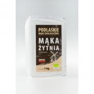 Biolife Mąka żytnia chlebowa Bio 1kg