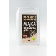 Biolife Mąka orkiszowa jasna 500 1 kg