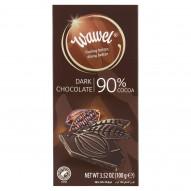 Wawel Czekolada extra gorzka 90% cocoa 100 g