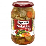 Rolnik Sałatka pickles 850 g