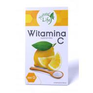 Biolife Witamina C Kwas L-askorbinowy 100g