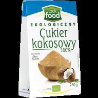 Look Food cukier kokosowy bio 250 g