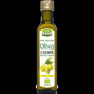 Look Food oliwka z oliwek bio 250ml