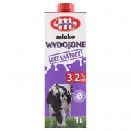 Mlekovita Wydojone Mleko bez laktozy 3,2 % 1 l