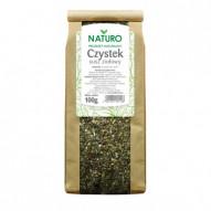 Naturo Czystek - susz ziołowy 100g